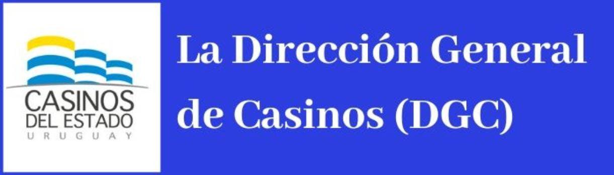 Dirección General de Casinos en Uruguay